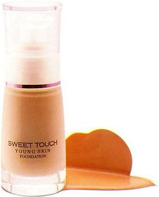 Sweet Touch Young Skin Foundation YS 02