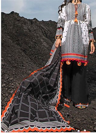 Riwayat-e-Pashk by Gul Ahmed Embroidered Lawn Unstitched 3 Piece Suit RP20GA 98…