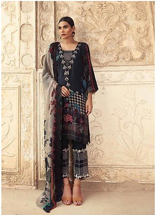 Sheen by Charizma Embroidered Viscose Unstitched 3 Piece Suit SHN19V 02 - Win...
