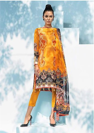Florence by Rang Rasiya Embroidered Lawn Unstitched 3 Piece Suit RR20SF F544 ...