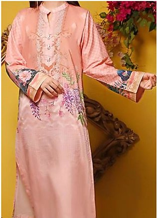 Baraan by Gul Ahmed Printed Lawn Unstitched 2 Piece Suit BGA20MS TL-278 - Summe…