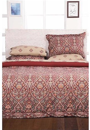 Ottoman  - Bed In A Bag