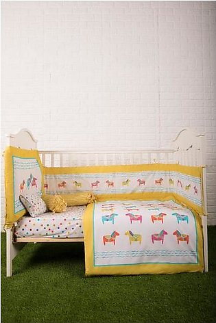 Horse- Baby Cot