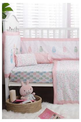 Nested Dolls - Baby Cot