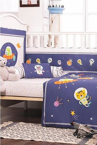 Animal In Space - Baby Cot