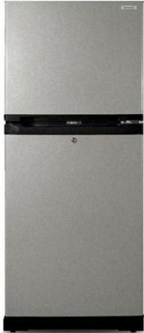 Orient Top Mount Refrigerator OR-6047IP - 13 CFT - Greyish Silver