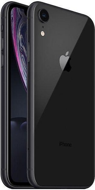 Apple iPhone XR 1 Year Official Warranty without Face-time