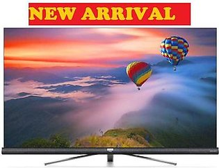 TCL C6 65 inch Android™ UHD LED
