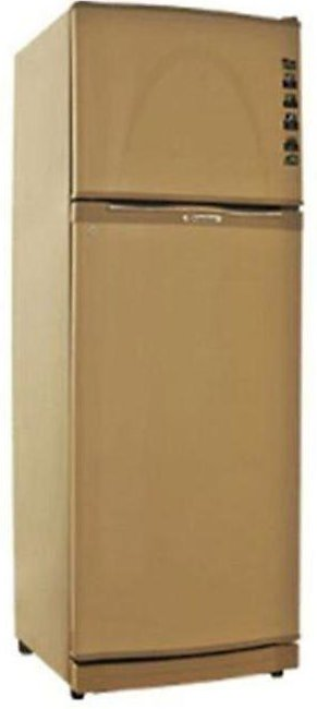 Dawlance 9144MDS - Top Mount Refrigerator - 225 ltr - Metallic Gold