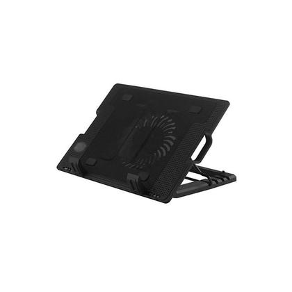 THE8PM N99 Dual Fan Cooling Pad for Laptops Black