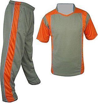 SBM Sports Pack Of 2 - Sports Kit - Trouser & Shirt