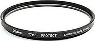 Canon Japan UV Lens Filter Protector Ultra Violet Front 52mm for 50mm 1.8 II Yongnuo 50mm 1.8