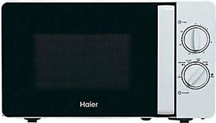 Yasir Traders Haier Microwave Oven - 20MX81 - Energy Efficient - 1 Year Brand Warranty