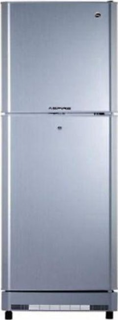 PEL PRAS 2000 - Top Mount Refrigerator - 170 L - Grey