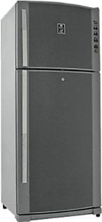 Dawlance 9122 - Fridge - MONO - Grey