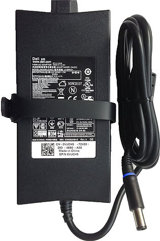 Dell Original Laptop charger 130W