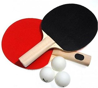 Tango Sports Table Tennis Rackets Set Pack of 5