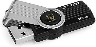 Kingston USB Flash Drive - 16GB