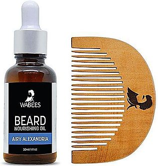 Wabees Wabees Beard Essentials for Stubble