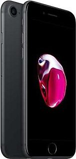 Apple iPhone 7 (32GB, Black) Without Facetime 1Year Warranty