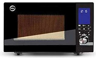 Pel Glamour Microwave Oven 20 Ltr - PMO-20BG