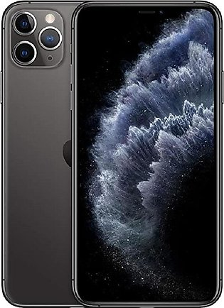 Apple iPhone 11 PRO MAX (64 GB ) Official warranty