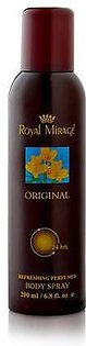 WB By Hemani Royal Mirage Original Body Spray 200ml