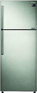 Samsung RT39K5110SP - Top Mount Freezer With Twin Cooling Plus - Silver