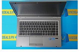 HP EliteBook 8470p Core i5, 4GB, 320GB - Slightly Used By Use Deal