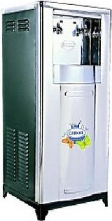 Canon DWC-45 Electric Water Cooler 45Litre – Steel Silver