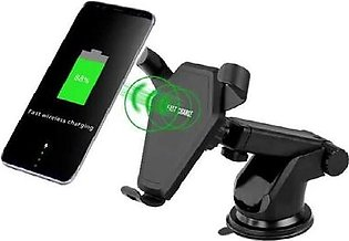 Spark technologies Fast Wireless Charger Home & Car