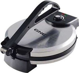 "GN-4156 - Roti Maker - 12"" Inch - Stainless Steel"