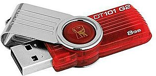 Kingston USB Flash Drive - 8GB