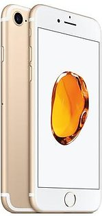 Apple iPhone 7 (32GB, Gold) Without Facetime 1 Year Warranty