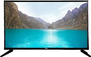 "PEL LED TV 32"" HD 1 Year Official Warranty"