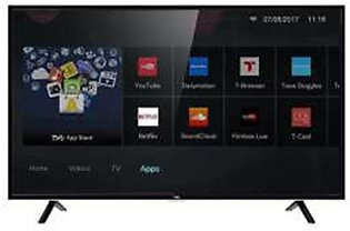 TCL S6500 Smart Android LED TV 43 inch