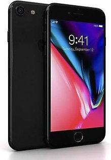 Apple iPhone 8 (4G, 64GB, Space Gray) Without Facetime 1 Year Official Warranty