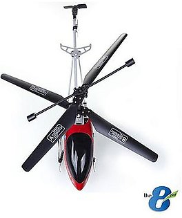 The8pm 3.5 Channel Remote Control Helicopter Spider-Man (43Cm)