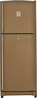 Dawlance 9170WB - Top Mount Refrigerator - 320 Ltr - Metallic Gold