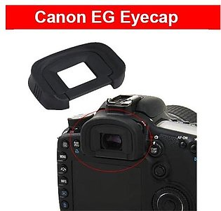 Eyepiece Canon EG For EOS-1D Mark III/IV, EOS-1D X, EOS-1Ds Mark III, EOS 7D,...