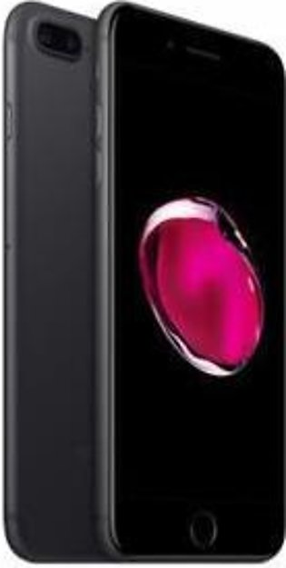 Apple iPhone 7 Plus (128GB, Black) Without Facetime 1 Year Official Warranty