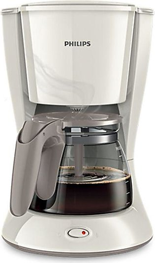 Philips HD7447/00 - Daily Collection Coffee maker - Beige