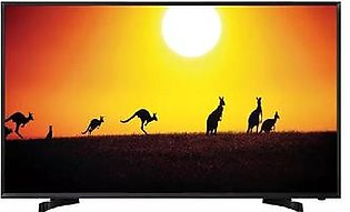 PEL LED TV 49 inches – Black