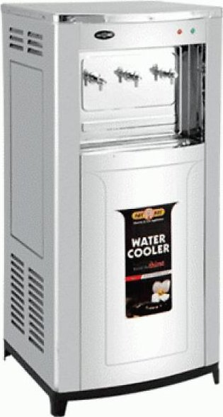 NASGAS ELECTRIC WATER COOLER NC 35