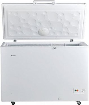 Yasir Traders Haier Deep Freezer HDF-345SD