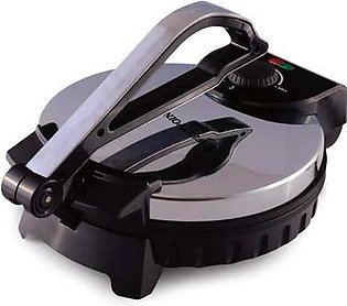 Westpoint Deluxe Roti Maker with Timer - 10-inches