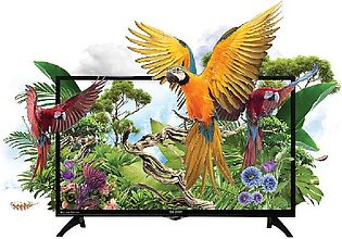 ORIENT MACAW LED TV 40 INCH WITH DTV OPTION – BLACK