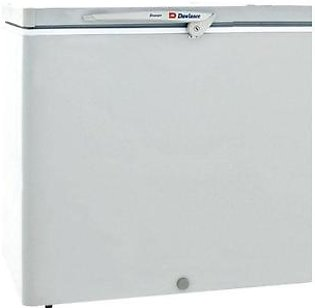 Dawlance DF-400 - Single Door Deep Freezer - 400 LTR - White