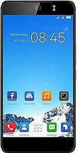"Tecno Mobile Camon CX Air - 5.5"" - 16GB ROM - 2GB RAM - 13+13 MP Camera - Blue"