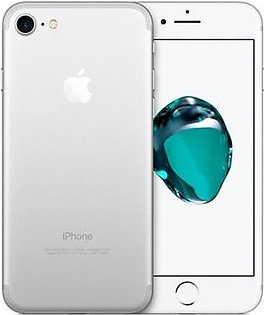 Apple iPhone 7 (32GB, Silver) Without Facetime 1 Year Warranty